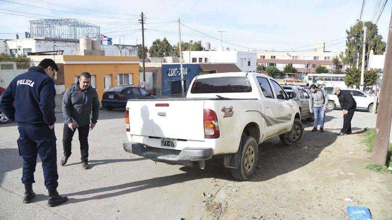 El crimen de Jeremías Nogales ya tiene dos sospechosos a los que hoy les formalizarán el delito de homicidio.