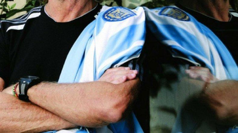 Exintegrante del seleccionado quiere que argentina quede afuera del mundial