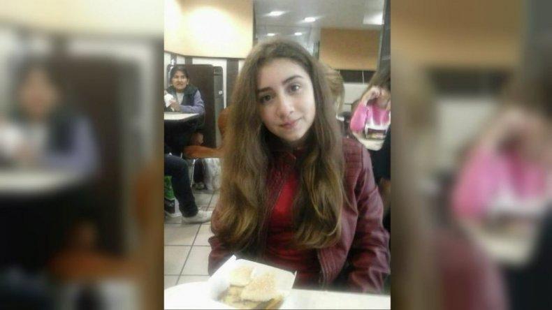 Buscan desesperadamente a una chica que desapareció hace más de dos días