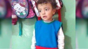 otro nene discriminado: tiene 3 anos y lo excluyeron por autismo