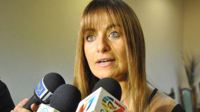 Gabriela Arias Uriburu debatirá sobre Vínculos en Comodoro