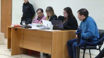 siete testigos declararon en la primera jornada del juicio por el crimen de funes