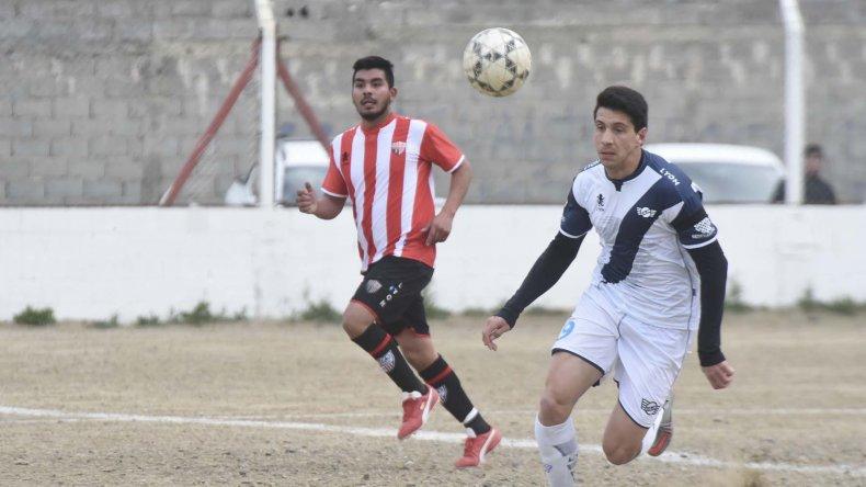Jorge Newbery irá por más esta tarde cuando reciba al Deportivo Sarmiento para quedar como único líder del torneo Inicial A.