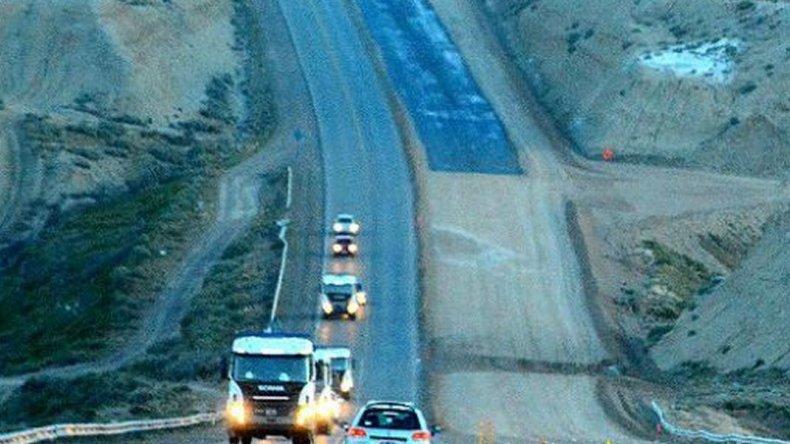 El Plan Federal Vial contempla una sola obra para Santa Cruz