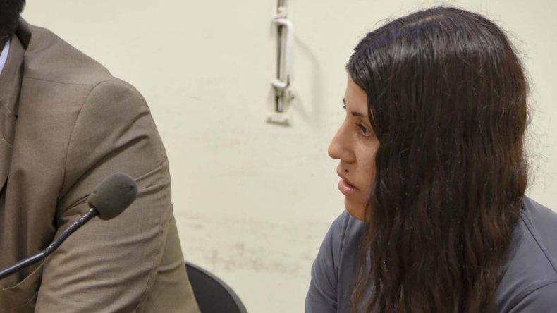 A Nahir Quinteros le negaron el arresto domiciliario