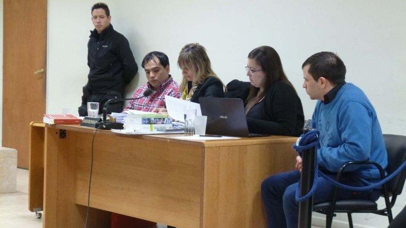 Los testimonios presentados por la Fiscalía comprometen a los acusados César Bahamonde y Juan Julio Serrano.