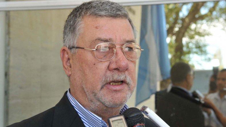 Hoy se realizará la apertura de investigación contra el extitular de la Fiscalía de Estado de Chubut
