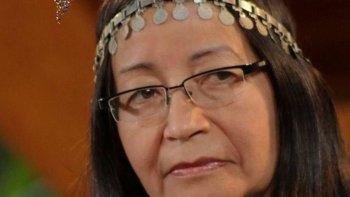 charla debate sobre circulacion y desplazamiento de pueblos originarios