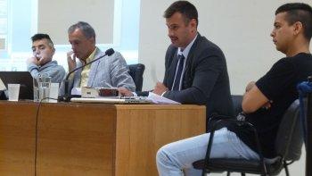 Confirmaron la condena a Juan Gómez, pero absolvieron a Pablo Levien.