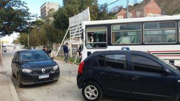 El pasado 3 de julio un hombre murió en la puerta del hospital al que no pudo acceder porque autos estacionados le obstruían el paso.