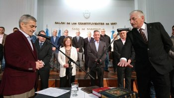 asumio jeronimo garcia como nuevo ministro coordinador