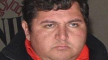 Martín Cuellito Oñate es el candidato de la Lista Roja.