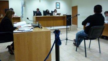 Seis testigos declararon durante la jornada de ayer en el juicio contra Axel Nieves.