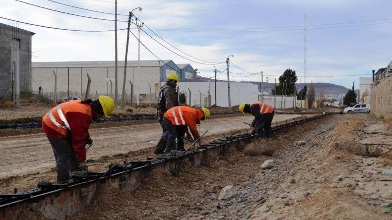 El dinero que Provincia gire a Comodoro Rivadavia, a partir de los  fondos obtenidos por el endeudamiento internacional, serán utilizados  por el municipio para obras de infraestructura.