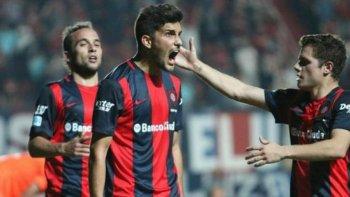 San Lorenzo viene de ganarle a Lanús con dos goles de Blandi y cuenta con todo a favor para volver a festejar.
