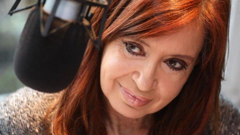 Para Cristina el caso Nisman es una bomba de humo para ocultar a Santiago