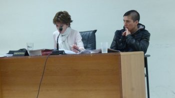 manana declaran testigos de descargo en el juicio contra axel nieves