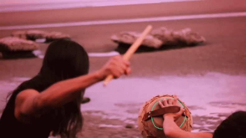 Los Cheremeques lanzaron su primer video clip