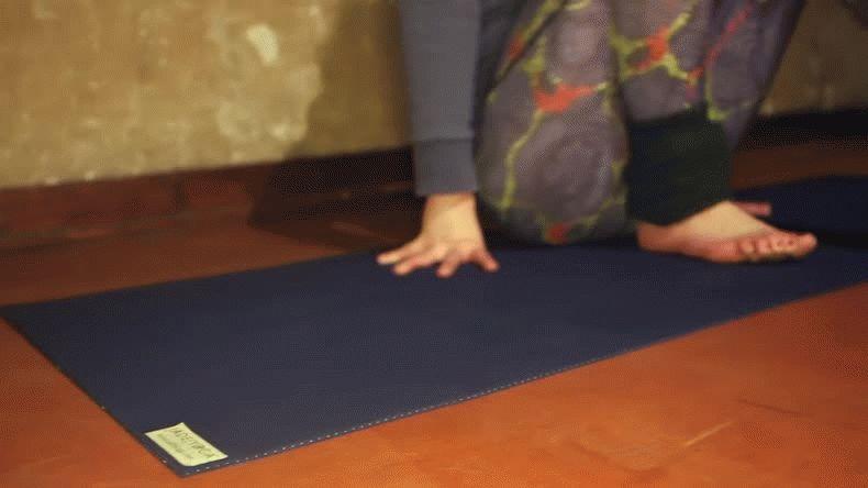 Birra y yoga, la nueva moda de los alemanes