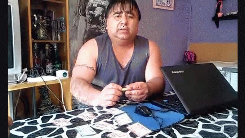 Jamás presté ni alquilé armas a  Los Nieves, asegura el peluquero