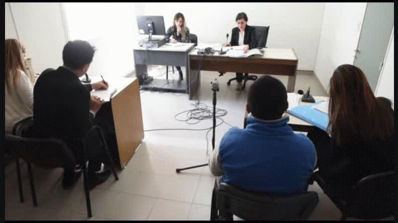 Un mes de prisión preventiva para José Miguel Guineo