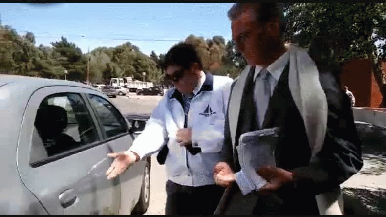 Video: Martín Pérez / El Patagónico
