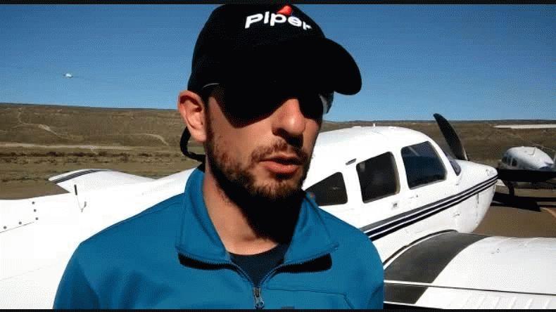 Nueva jornada a beneficio de Comodoro del Aeroclub