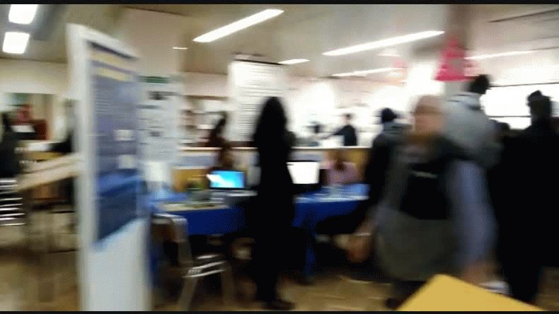 Video : Martín Pérez / El Patagónico